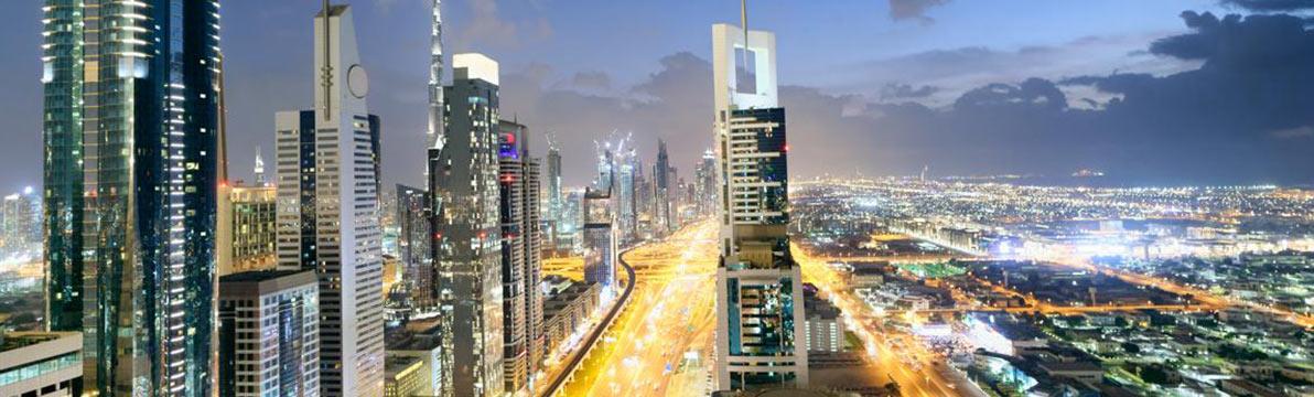 Dubai Aria - jovannig · adobe.com